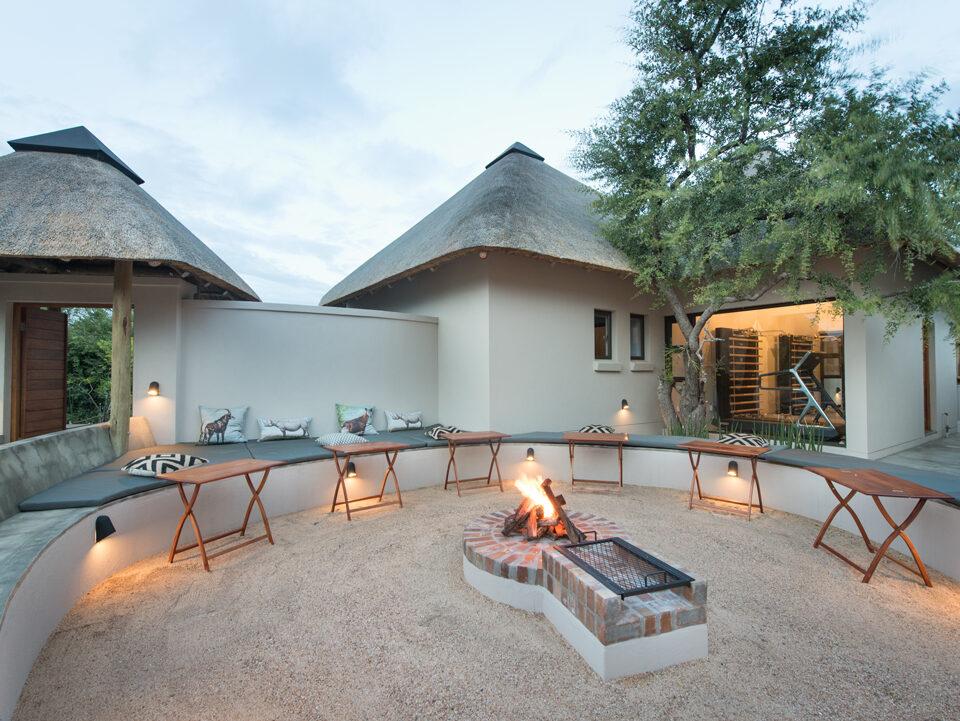 Villa Kudu boma