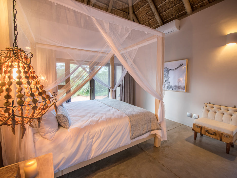 Villa Kudu Cheetah Room