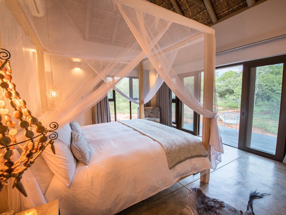 Villa Kudu Master Bedroom
