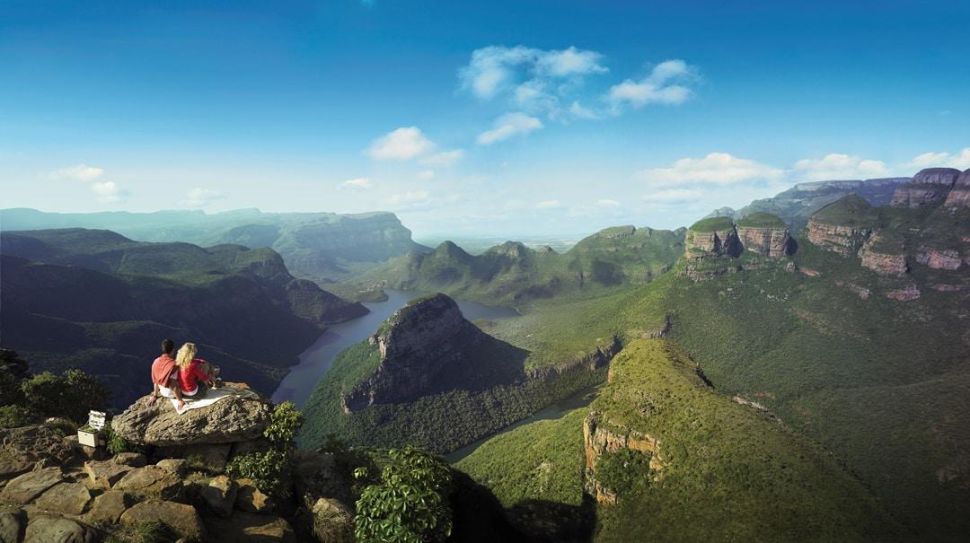 Villa Kudu Blyde River Canyon