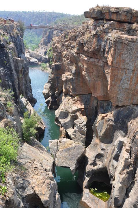 Villa Kudu, Blyde River Canyon